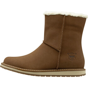 Helly Hansen Annabelle Stiefel Damen whiskey/natura/sperry gum